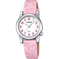 orologio solo tempo bambino Calypso Junior Collection K5709/2