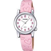 orologio solo tempo bambino Calypso Junior Collection K5709/2