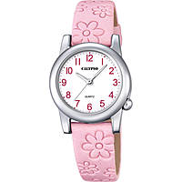 orologio solo tempo bambino Calypso Junior Collection K5710/2