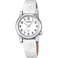 orologio solo tempo bambino Calypso Junior Collection K5711/1