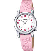 orologio solo tempo bambino Calypso Junior Collection K5711/2