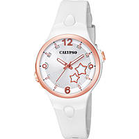 orologio solo tempo bambino Calypso Sweet Time K5745/1