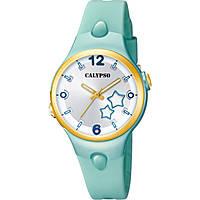 orologio solo tempo bambino Calypso Sweet Time K5745/2