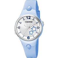 orologio solo tempo bambino Calypso Sweet Time K5745/5