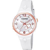 orologio solo tempo bambino Calypso Sweet Time K5746/1