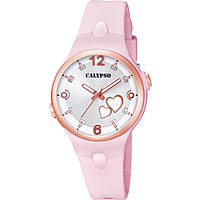 orologio solo tempo bambino Calypso Sweet Time K5746/2