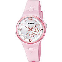 orologio solo tempo bambino Calypso Sweet Time K5747/2