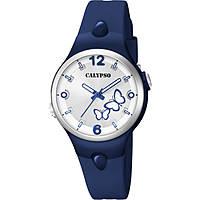 orologio solo tempo bambino Calypso Sweet Time K5747/6