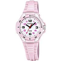 orologio solo tempo bambino Calypso Sweet Time K5757/1