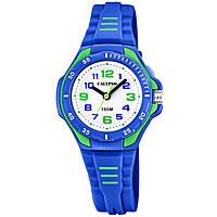orologio solo tempo bambino Calypso Sweet Time K5757/4