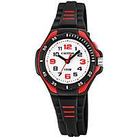 orologio solo tempo bambino Calypso Sweet Time K5757/6