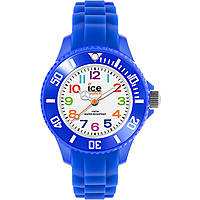 orologio solo tempo bambino ICE WATCH Ice-Mini MN.BE.M.S.12