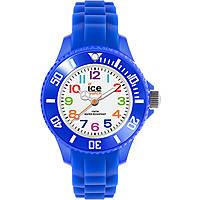 orologio solo tempo bambino ICE WATCH Ice-Mini MN.BE.M.S.12