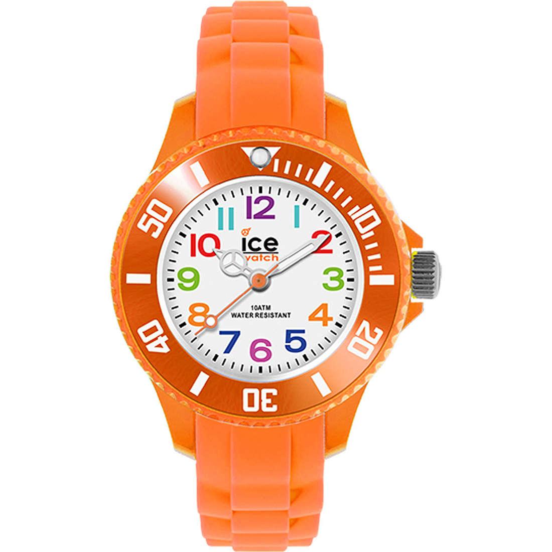 orologio solo tempo bambino ICE WATCH Ice-Mini MN.OE.M.S.12