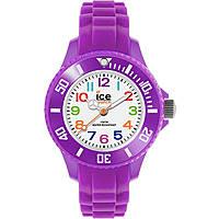 orologio solo tempo bambino ICE WATCH Ice-Mini MN.PE.M.S.12