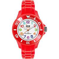 orologio solo tempo bambino ICE WATCH Ice-Mini MN.RD.M.S.12