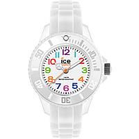 orologio solo tempo bambino ICE WATCH Ice-Mini MN.WE.M.S.12