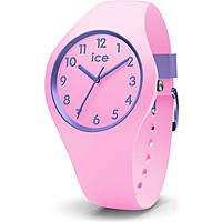 orologio solo tempo bambino ICE WATCH Ice Ola Kids IC.014431