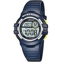 orologio solo tempo bambino Lorus Kids R2381HX9