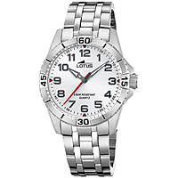 7cb143c26aec orologio solo tempo bambino Lotus Junior 18662 1