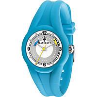 orologio solo tempo bambino Maserati  Campione R8851135007