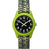 orologio solo tempo bambino Timex Kids TW7C11900