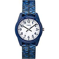 orologio solo tempo bambino Timex Kids TW7C12000
