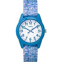 orologio solo tempo bambino Timex Kids TW7C12100