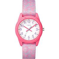 orologio solo tempo bambino Timex Kids TW7C12300