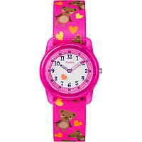 orologio solo tempo bambino Timex Time Teachers TW7C16600