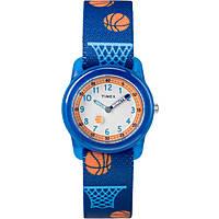 orologio solo tempo bambino Timex Time Teachers TW7C16800