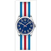 orologio solo tempo bambino Timex Youth Collection TW7C09900