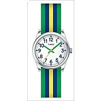 orologio solo tempo bambino Timex Youth Collection TW7C10100