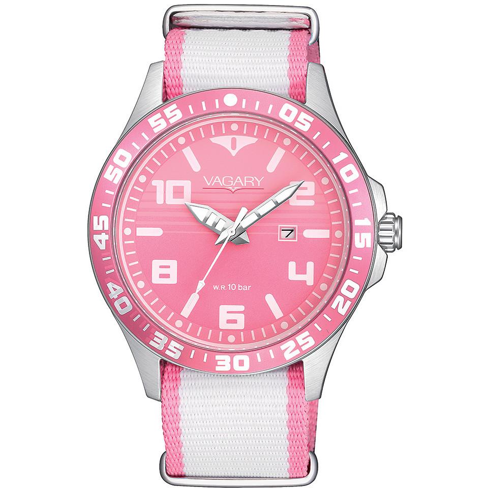 orologio solo tempo bambino Vagary By Citizen Aqua 39 IH3-110-90