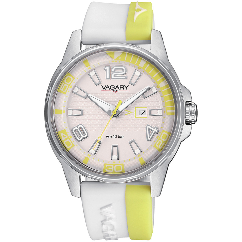 orologio solo tempo bambino Vagary By Citizen Aqua 39 IH3-217-12