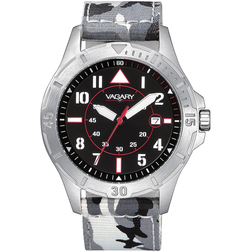 orologio solo tempo bambino Vagary By Citizen IH5-112-50