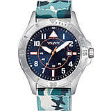 orologio solo tempo bambino Vagary By Citizen IH5-112-70