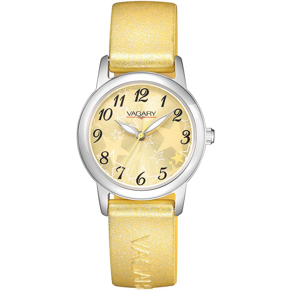 orologio solo tempo bambino Vagary By Citizen IH7-018-80