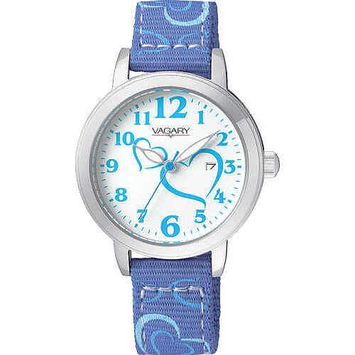 orologio solo tempo bambino Vagary By Citizen VE0-418-10