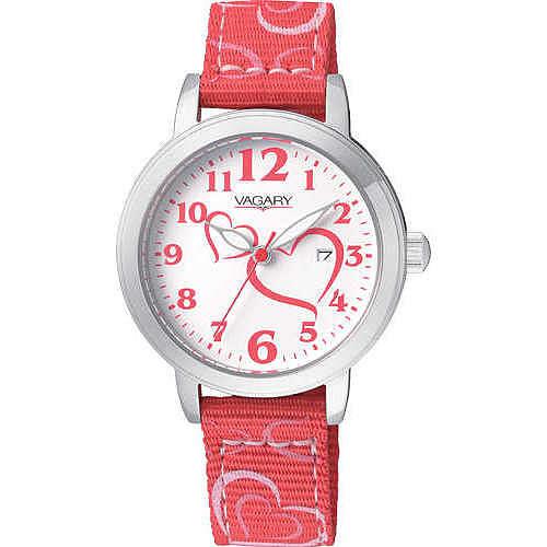 orologio solo tempo bambino Vagary By Citizen VE0-418-22