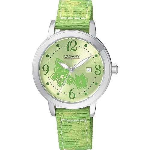 orologio solo tempo bambino Vagary By Citizen VE0-418-40