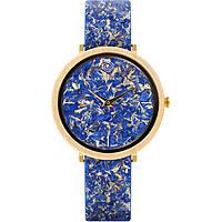orologio solo tempo donna Ab Aeterno Flora A_FL_CLS