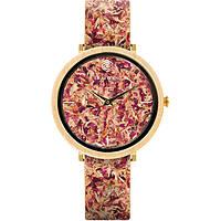 orologio solo tempo donna Ab Aeterno Flora A_FL_LGT