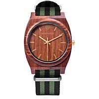 orologio solo tempo donna Ab Aeterno Horizon DG_C_BL_GREEN