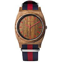 orologio solo tempo donna Ab Aeterno Horizon JR_C_BLU_RED20