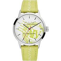 orologio solo tempo donna ALV Alviero Martini ALV0052