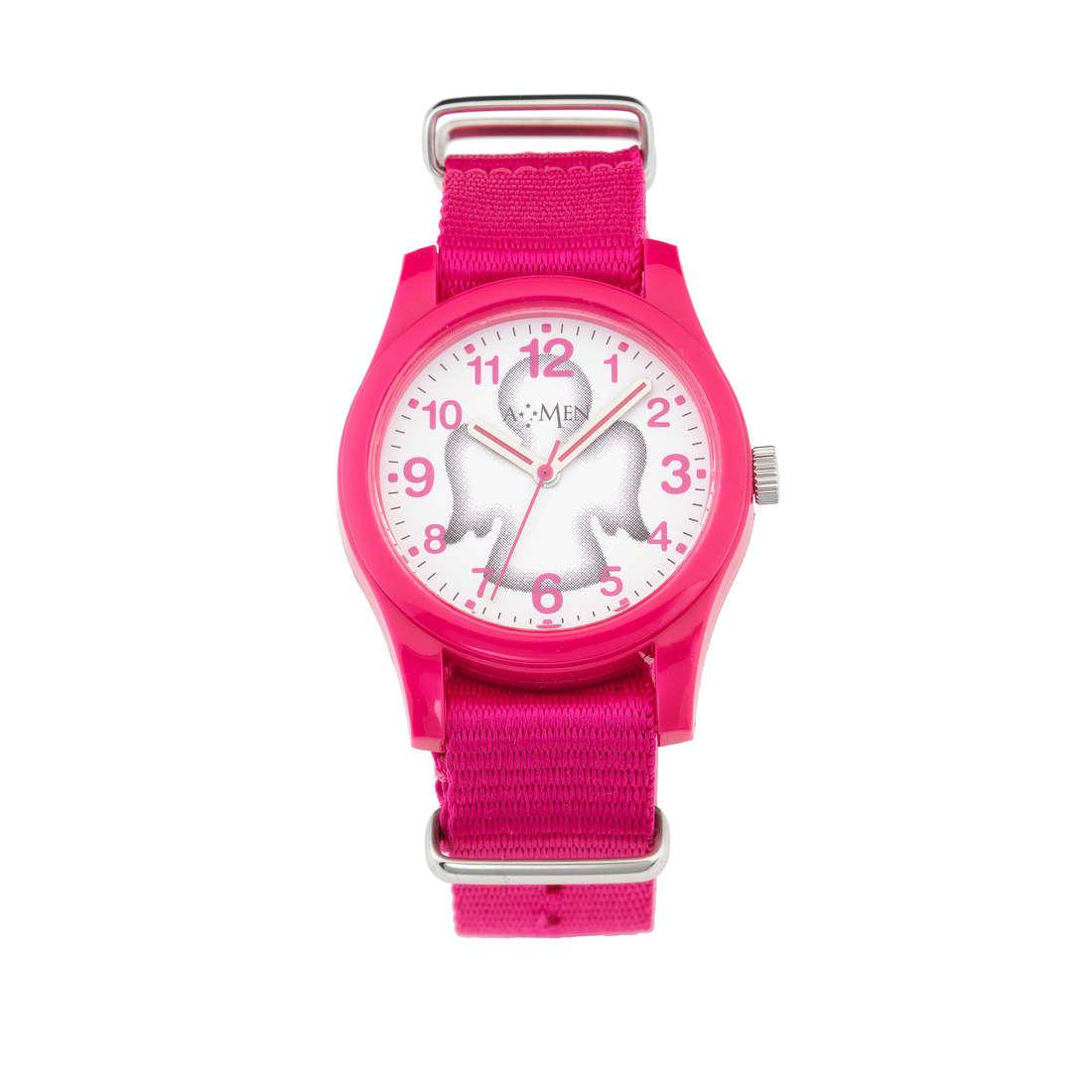 orologio solo tempo donna Amen Angelo di Dio WSAD10