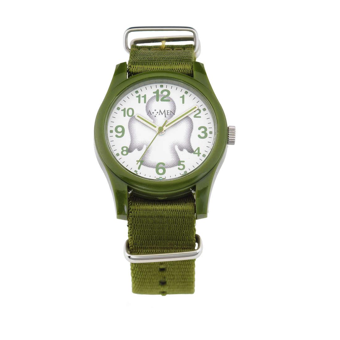 orologio solo tempo donna Amen Angelo di Dio WSAD15