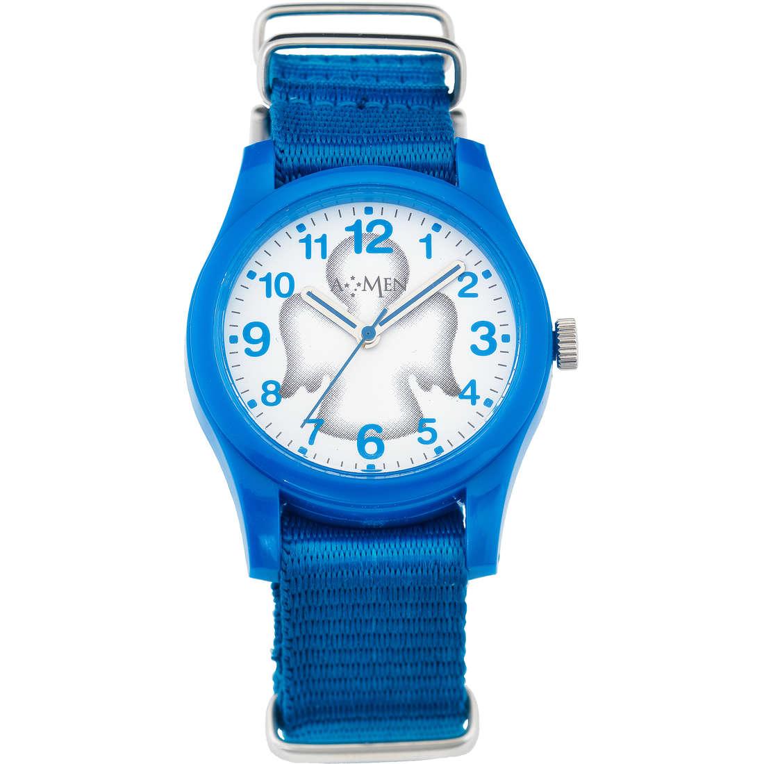 orologio solo tempo donna Amen Angelo di Dio WSAD6