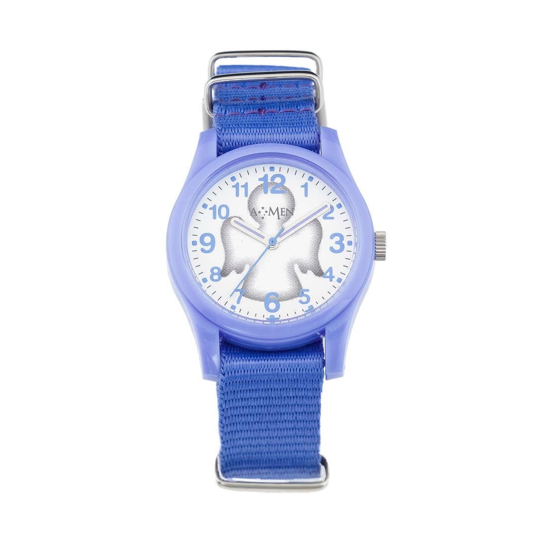 orologio solo tempo donna Amen Angelo di Dio WSAD9